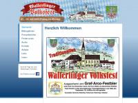 Volksfest-wallerfing.de