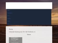 Volleyball-weilheim.de