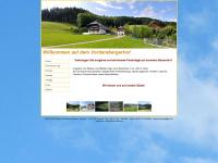 Vordersbergerhof.de