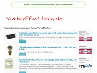 Vorhofflattern.de