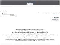 vormbrock-bestattungen.de