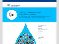 hydrosys.uni-stuttgart.de
