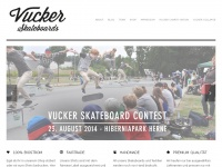 Vucker-skateboards.de