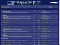 w1m.de Webseite Vorschau