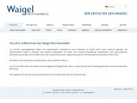 Waigel.de