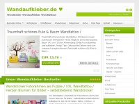 wandaufkleber.de