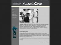 wanner-krause.de Webseite Vorschau