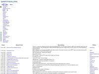 wantedlink.de Webseite Vorschau