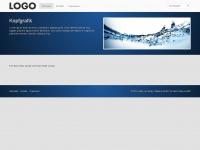 wantke.de Webseite Vorschau