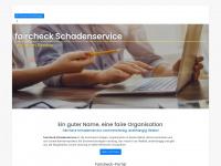 Faircheck-schadenservice.de