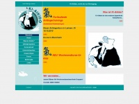 ki-aikido-heidelberg.de Webseite Vorschau