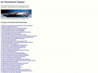 wasserbetten-ratgeber.de
