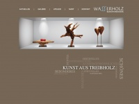 wasserholz.at
