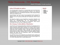 Wawrowsky.de