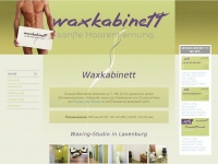 Waxkabinett.at