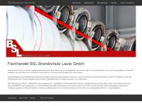 bsl-brandschutz.de