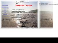 wedekind-consult.de