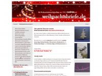 weihnachtsbriefe.de