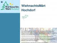 weihnachtsmarkt-hochdorf.ch