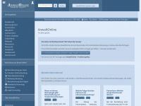 anwaltonline.com