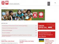 ktk-bundesverband.de Webseite Vorschau