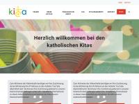 kiki-bremen.de Webseite Vorschau