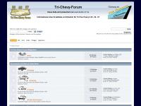 Tri-chevy-forum.de