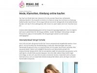 mshi.de
