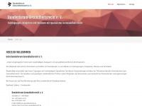 forum-gesundheitsrecht.de