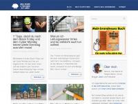 sparen-im-haushalt.eu Webseite Vorschau