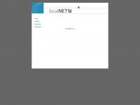 localnet.de Webseite Vorschau