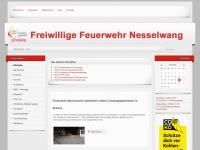 feuerwehr-nesselwang.de