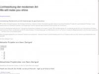 Neon-zentgraf.de