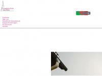 kirche-tann.de Webseite Vorschau
