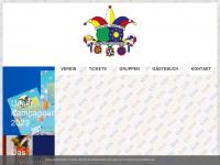 kvweiterstadt.de Webseite Vorschau