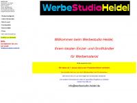 werbestudio-heidel.de
