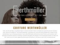 Werthmueller-coiffure.ch