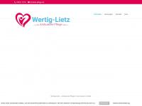 Wertig-lietz-pflegedienst.de