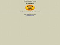 goldwingclub.de Webseite Vorschau