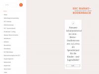 ssc-hanau-rodenbach.de