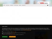 cdu-ratsfraktion-braunschweig.de Webseite Vorschau