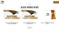 black-hawks-football.de