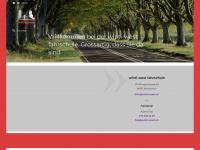 winti-west.ch Webseite Vorschau