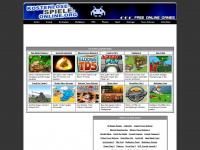 kostenlose-spiele-online.org Thumbnail