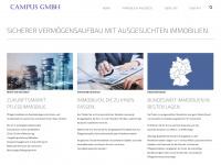 wjh-campus-gmbh.de Thumbnail