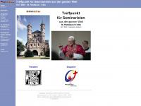 wjt2005-seminaristen.de Thumbnail
