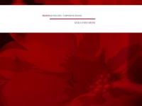 kirschherzen.de Webseite Vorschau
