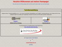 Wolfgang-danz.de