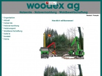 Woodex.ch