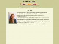 Wordsmith-jones.de